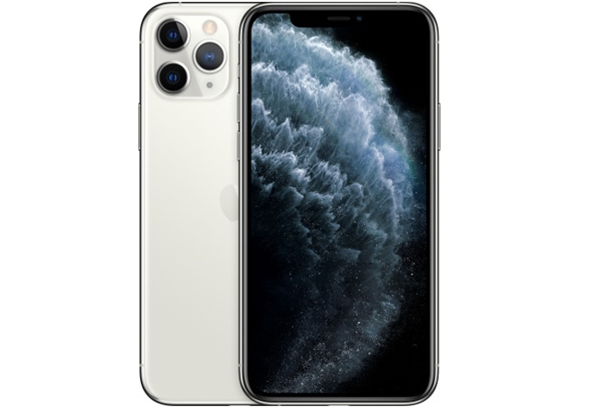 Apple iPhone 11 Pro Max 512 Gb Silver