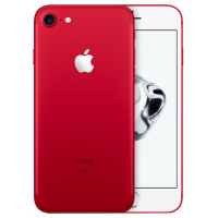 iPhone 7 РСТ Red 256 Gb