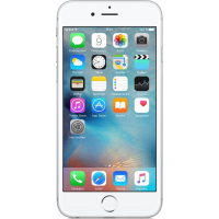 iPhone 6S Silver 128 Gb RFB