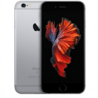 iPhone 6S Space Gray 128 Gb RFB