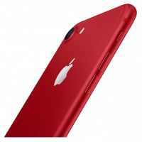 iPhone 7 РСТ Red 128 Gb